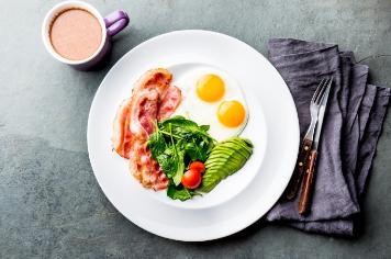 blog petit déjeuner